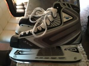 Patin de hockey homme