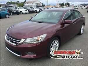 Honda Accord Touring Navigation Cuir Toit Ouvrant MAGS 2013