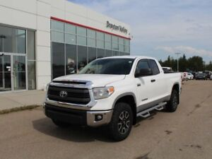 2015 Toyota Tundra Double Cab, TRD Offroad