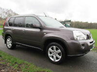 2007 (07) Nissan X-Trail 2.0dCi 148 Sport Expedition ***FINANCE ARRANGED***