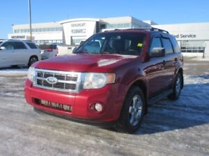 2010 Ford Escape XLT. Text 780-205-4934 for more information!