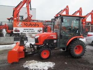 Kubota B2650