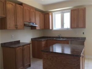 New 3 Bedroom 3 washroom townhouse by sandalwood and 410