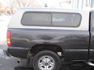 Boite Fibre Gm/Chevrolet  6.5