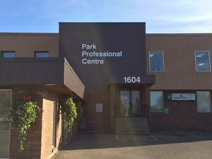 SHERWOOD PARK AREA SPA FOR LEASE - GREAT LOCATION!