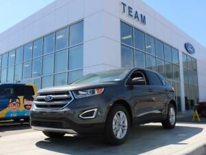 2017 Ford Edge SEL, 201A, SYNC 3, NAV, PANORAMIC ROOF, HEATED ST