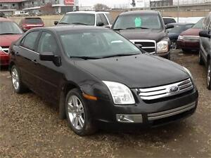 2006 Ford Fusion SEL $3500  MIDCITY WHOLESALE 1831 SK AVE