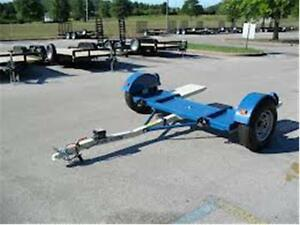 2016 TRAILER DOLLY NEW