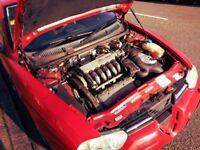 Alfa Romeo 156 V6 Q System 44k miles FSH
