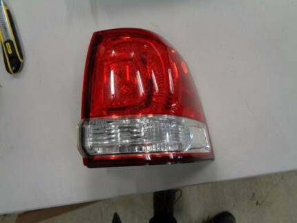 Toyota Landcruiser 200 series RHR Tail Light VGC Used Part Rosewood Ipswich City Preview