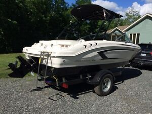 Awesome Boat For Sale