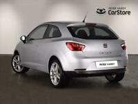 2012 SEAT IBIZA DIESEL SPORT COUPE