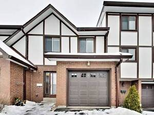 PRE-FORECLOSURE - EXTREMELY WELL-LOCATED TWO STOREY TOWNHOUSE
