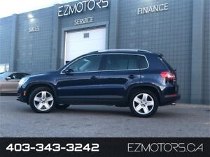2011 Volkswagen Tiguan Highline|AWD|ON SALE NOW!!