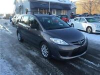 2008 Mazda 5 GS, Safety & ETEST for On or Qc INCL.