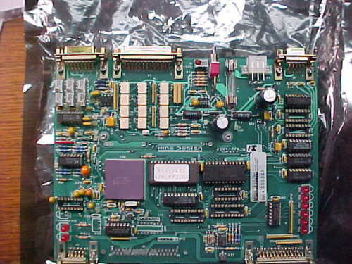 Gasonics A-2000ll Pca Robot Arm 20 Vacuum, 94-2805, Asyst Assy 778-1i