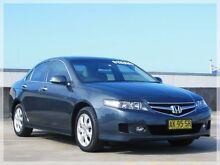 2006 Honda Accord Euro CL Sport Grey Automatic Sedan North Curl Curl Manly Area Preview
