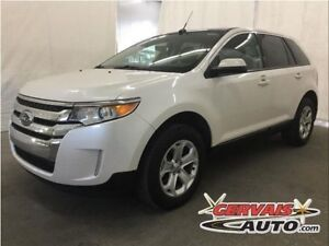 Ford EDGE SEL AWD Navigation Toit Panoramique MAGS 2014