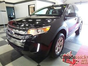 2014 Ford Edge SEL/AWD/EASY FINANCING/LEASING