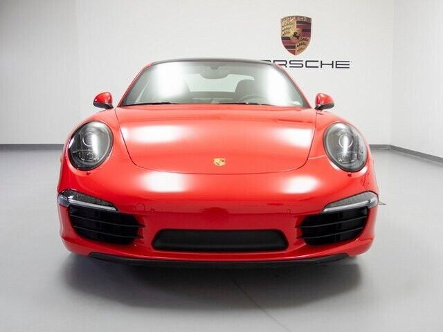 Image 5 Coche Americano usado Porsche 911 2015
