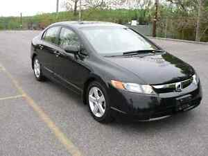 Trade your suv for my civic...Straight up!!