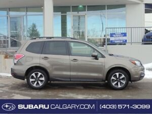 2018 Subaru Forester Touring | POWER LIFTGATE | POWER DRIVERS SE