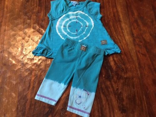 Naartjie outfit set pants top  3-6 6-12 12-18 18-24 2T 3T 4T 5T 5 CHOICE