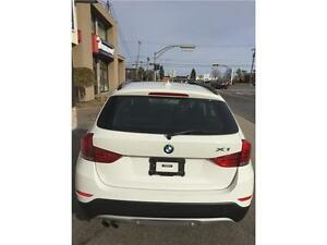 2015 BMW X1 xDrive28i TOIT PANO-GARANTIE BMW- CONDITION SHOWROOM West Island Greater Montréal image 7