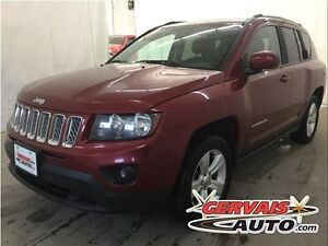 Jeep Compass North 4X4 MAGS 2014