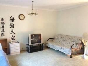 Room for rent in Parramatta, close to CBD Train Bus UWS