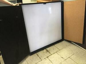 Boardroom Whiteboard Cabinet