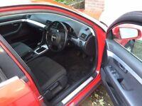 Audi A4 estate 177