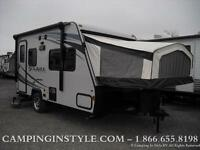 2015 Forest River Solaire 147X - Hybrid