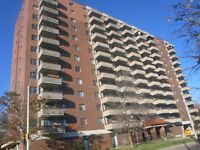 Bachelor, 1 & 2 Bedroom Units - 1245 Walkley Rd. (at Bank St.)
