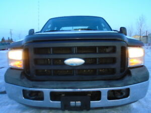 2006 Ford F-250SD CREWCAB 6.0L V8 DIESEL--FIFTH WHEEL READY