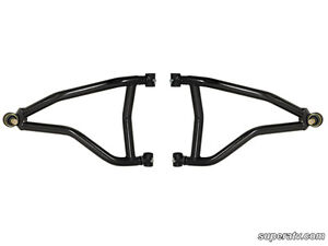 ATV TIRE RACK Can-Am Maverick High Clearance Front A-Arms Kingston Kingston Area image 3
