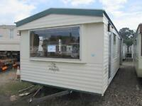 Static Caravans Mobile Home Atlas Mirage 28 x 10 x 2bed SC5420