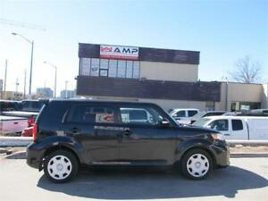 2012 Scion/TOYOTA xB FWD 2.4L AUTO FWD ALL CREDIT APPROVED