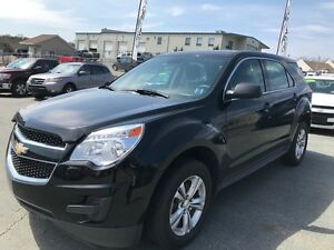 2012 Chevrolet Equinox LS Crossover EXCELLENT CONDITION!
