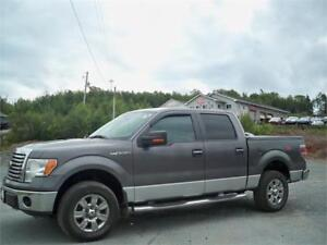 $177 BI WKLY OAC 2010 F-150 4X4- FINANCING AVAILABLE!!!! XTR!!!