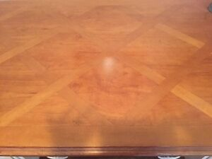 Ethan Allen French Country Desk Kitchener / Waterloo Kitchener Area image 3