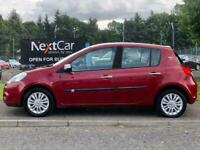 2010 Renault Clio 1.2 i-Music 16v Lovely Economical 5 Door Hatch