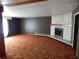 house for rent in Creston  available December 1