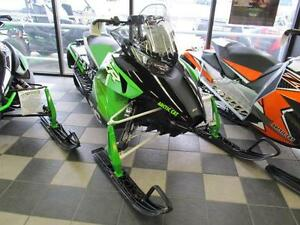 2016 Arctic Cat  ZR 6000 R XC-129