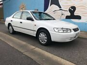 1999 Toyota Camry MCV20R CSi White 4 Speed Automatic Sedan Thebarton West Torrens Area Preview