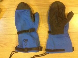 Outdoor Research Goretex Mitten Shells