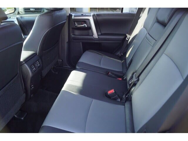 Image 8 Voiture American used Toyota 4Runner 2018