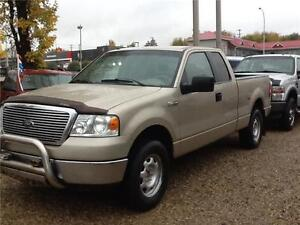 2008 Ford F-150 XLT 226kms $4995 1 day only sale!!!