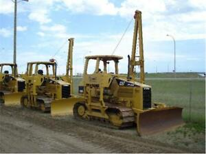 Caterpillar D2 Dozer | Find Heavy Equipment Near Me in Alberta