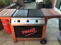 FIREFLY BBQ.